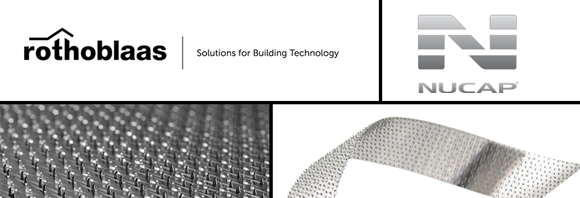 World leading NRS galvanized brake pad attachment technology now moves to the construction industry - NRS Brakes