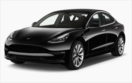 Tesla Model 3 - 2017-2020