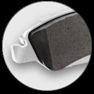 Premium Friction Materials