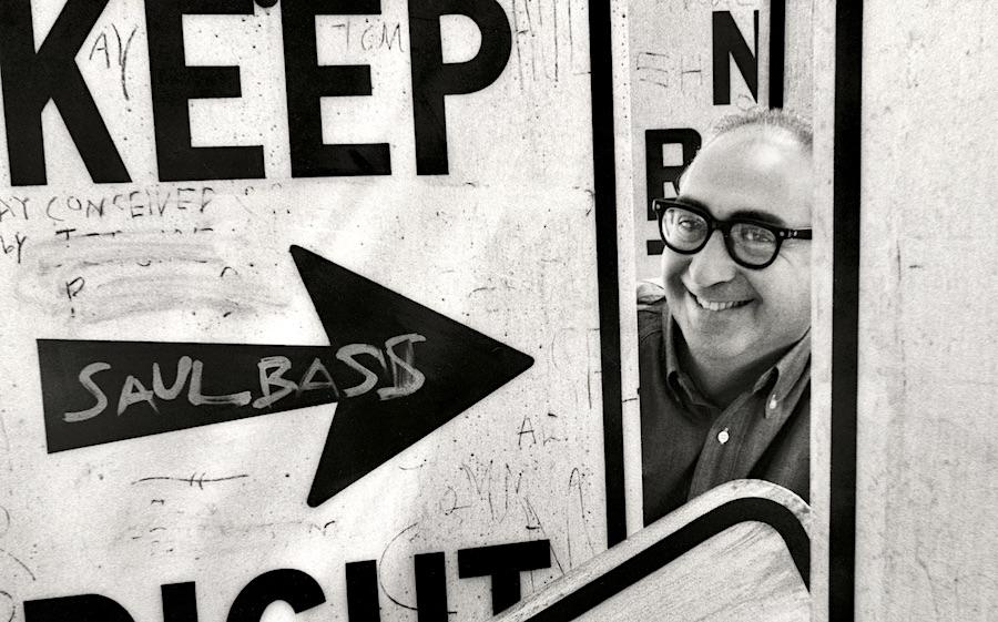 Saul Bass 100th Birthday