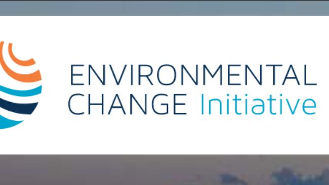 Notre Dame Environmental Change Initiative