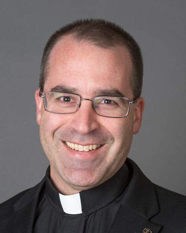 Fr. Terry Ehrman