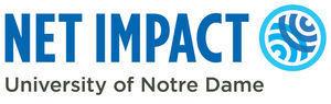 Notre Dame NET IMPACT Club