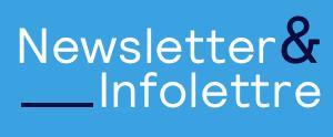 Newsletter & Infolettre