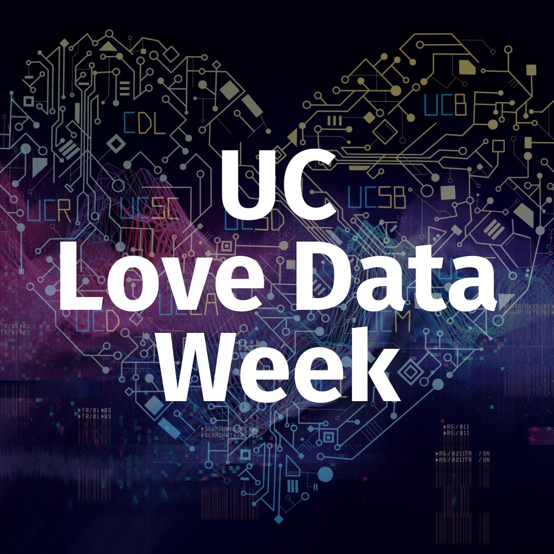 UC Love Data Week 2021