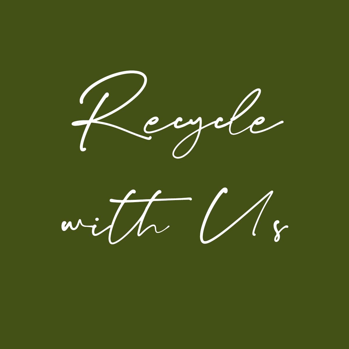 Fabric Recycling Program