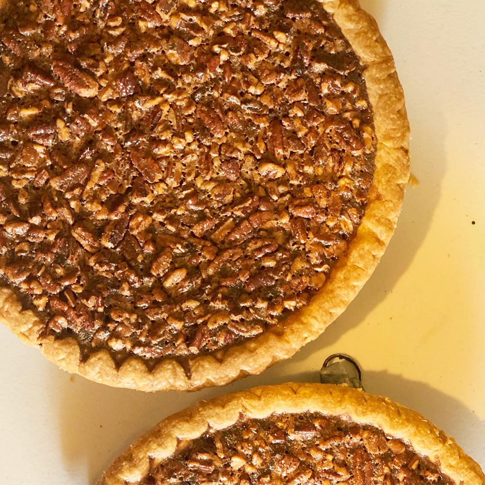Zo's Southern Pecan Pie
