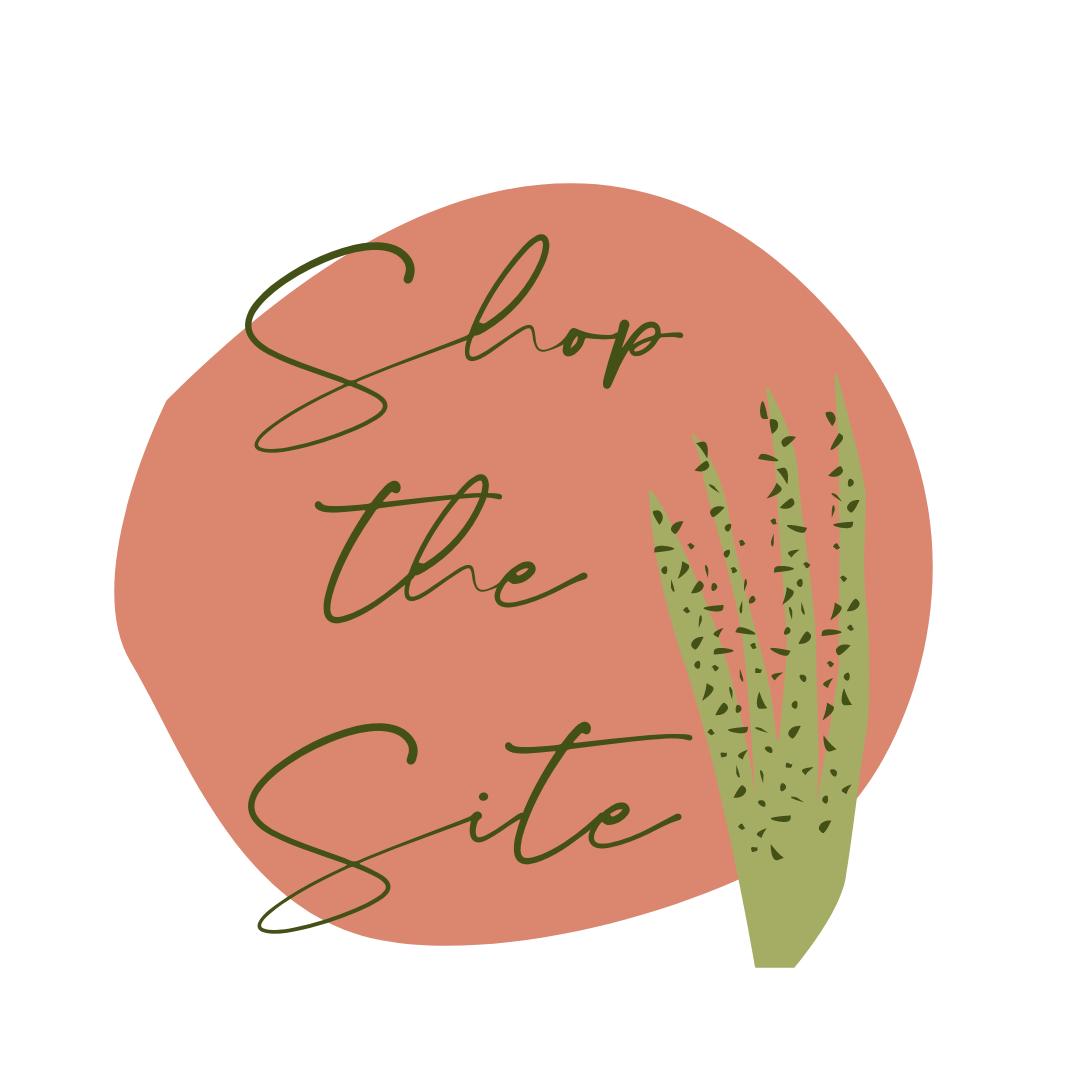 Shop reCREATable, Our Online Shop