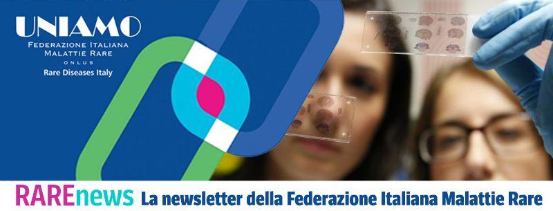 UNIAMO Federazione Italiana Malattie Rare