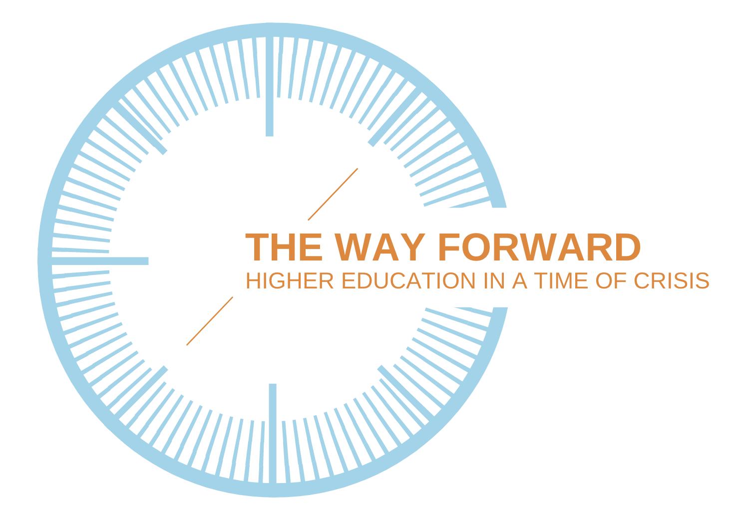 The Way Forward Banner