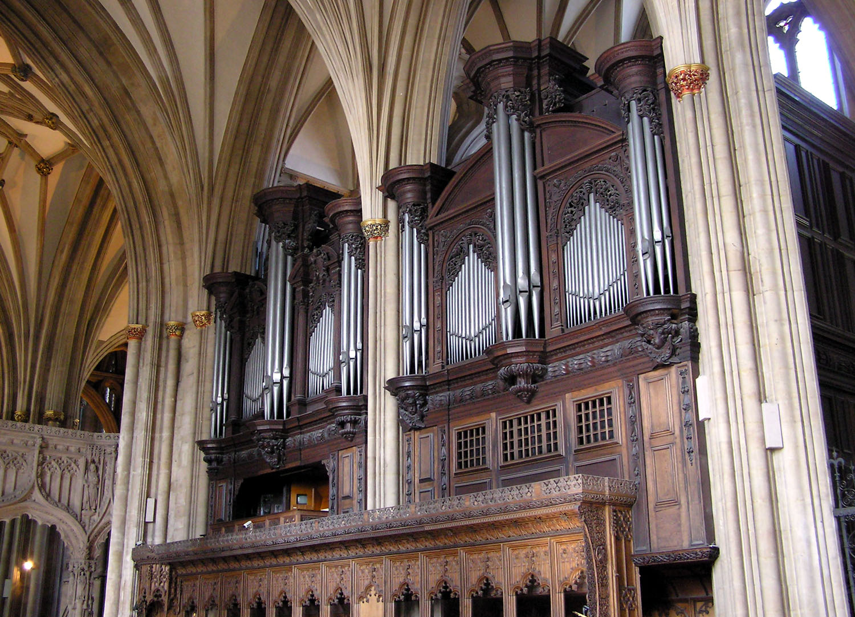 appleton organ concerts