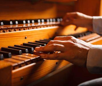 LORS Appleton organ concerts