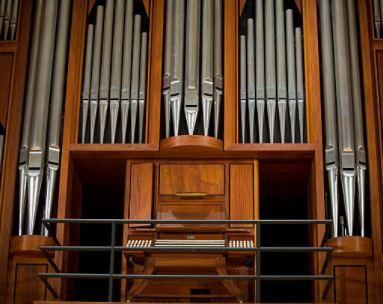 wisconsin organists