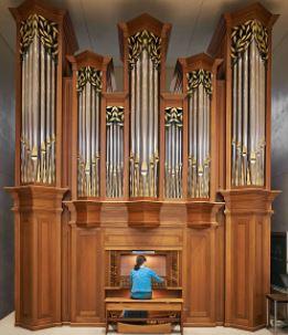 organ lessons