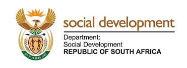 Dept of social development