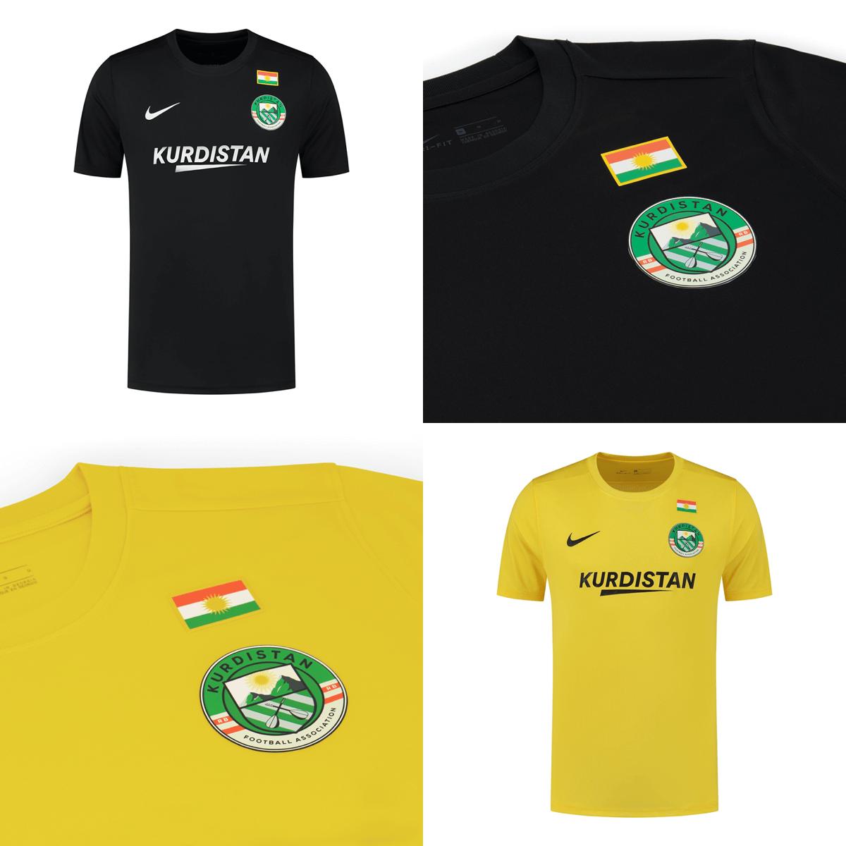 Kurdistan-shirts-buy