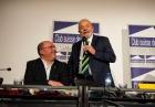 Лула призывает к глобальной коалиции в борьбе против неравенства