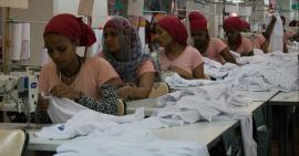 ACT – потенциальная стратегия обеспечения прожиточного минимума в Эфиопии