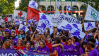 Мир труда, свободный от насилия и домогательств