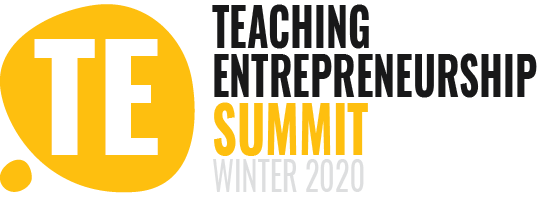 Teaching Entrepreneurship Winter Summit