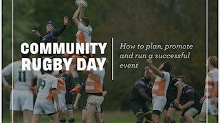 Community Rugby Day