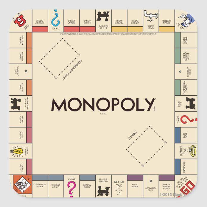 monopoly povestea