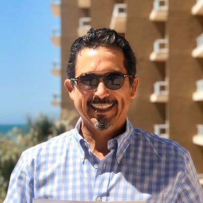 Presidente OCV Puerto Peñasco