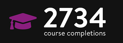 course completions