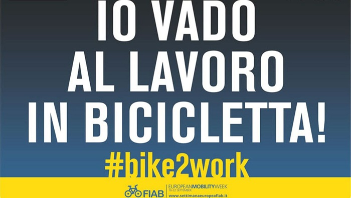 bike2work aziende amiche dela bicicletta