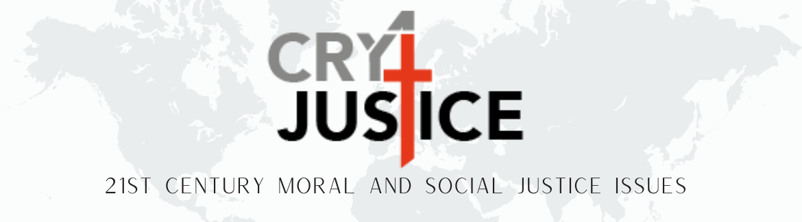 2021 Cry 4 Justice image