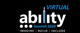Ability Summit 2020 logo