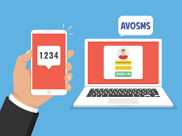 Validation sms ouipharma