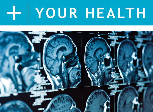 YOUR HEALTH: Are you at risk for stroke?