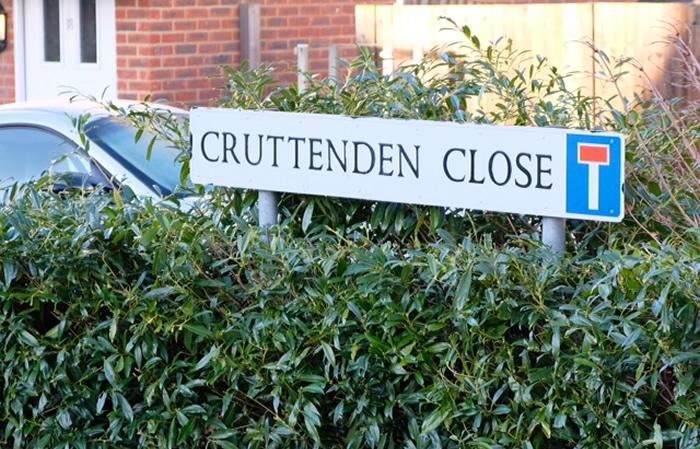 Whats in a Name - Tenterden U3A