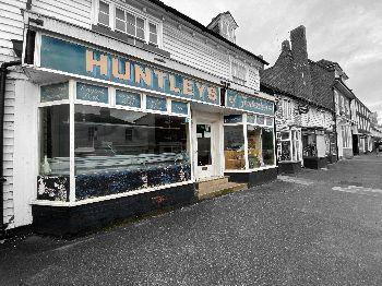 Huntleys of Tenterden Butchers
