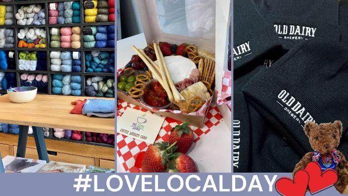 Love Local Day in Tenterden 2021
