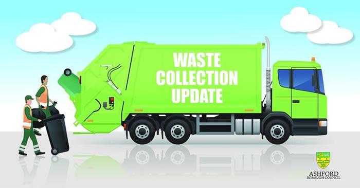 Waste Collection - Ashford Borough Council