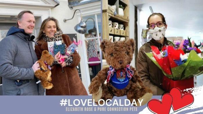 Love Local Day in Tenterden