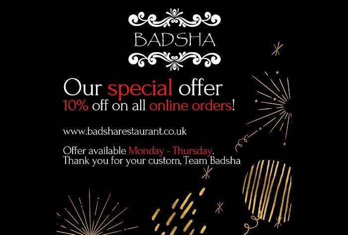 Badsha Indian Restaurant