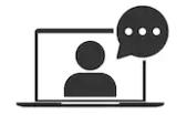 webinar symbol