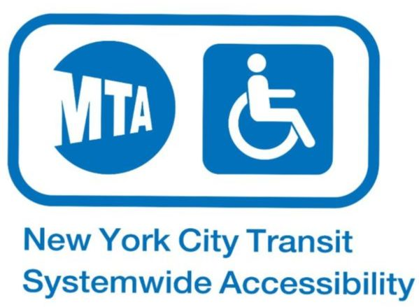Systemwide Accessibility logo.