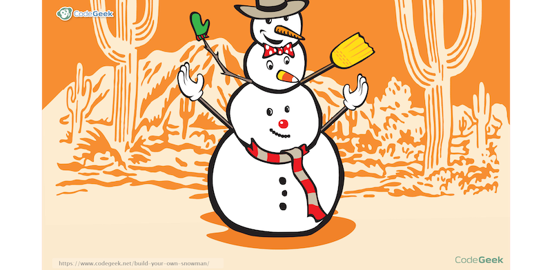 Snowman submission #2
