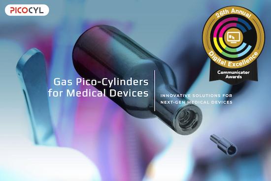 Picocyl website