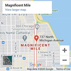 737 N. Michigan Avenue - Suite 600 - Chicago, IL 60611
