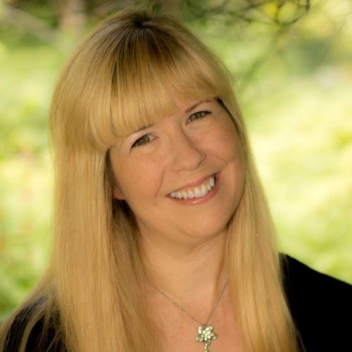 Amy Burns Profile