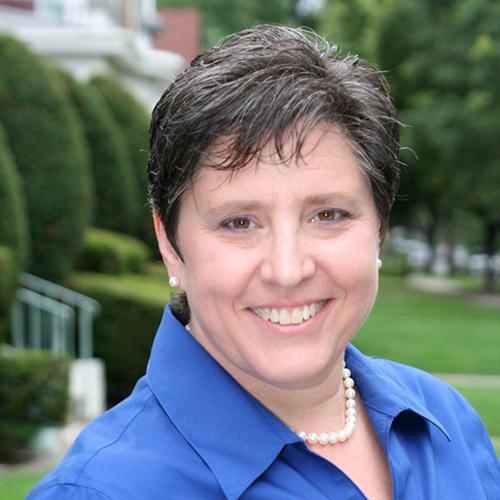 Barbara Freedman Headshot