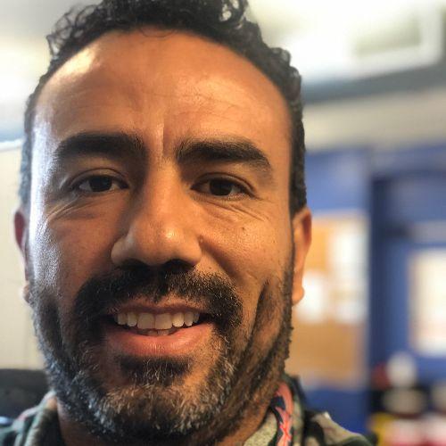 Fernando Navarro Profile