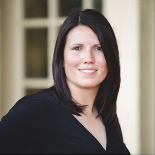 Dr. Kelli Pence Headshot