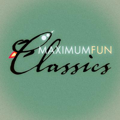 Maximum Fun Classics Logo