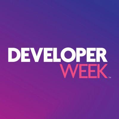 Developer Week Logo
